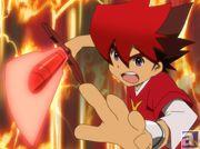 1月10日放送のテレビアニメ『テンカイナイト』第40話「テンカイクエスIV」より、先行場面カット&あらすじを大公開!