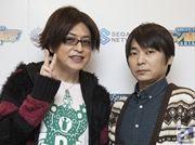 大人気スマホゲーム『チェインクロニクル』を代表する石田彰さんと緑川光さんが夢の対談! 「この企画は石田さんがOKしなければ始まらなかった(緑川さん)」