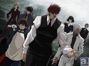 4月放送開始のテレビアニメ『血界戦線』より、配役第3弾を発表!