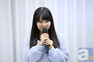 テレビアニメ『艦これ』BD/DVD発売決定記念イベントレポ