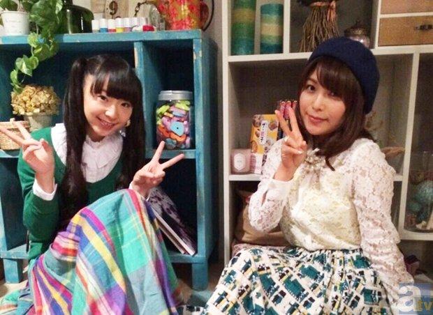 新田恵海さんと橘田いずみさん出演の「ヴァンガード」実写CMが完成