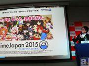 『アイドルマスター シンデレラガールズ』や『銀魂』など、注目作品のステージイベントが多数決定! 「AnimeJapan プレゼンテーション#2」レポート