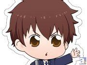 『ダイヤのA』クリア☆POP第2弾が発売決定! 新たに描き下ろされたミニキャライラストは、第1弾のキャラクターに加えて金丸信二が参戦!