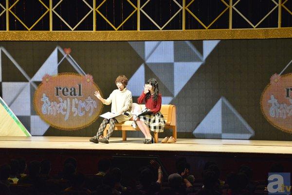 花江夏樹さん、岡本信彦さんら大人気声優が一夜限りでコラボ! 「文化放送A&Gオールスター2015」詳細レポート-6