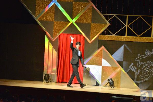 花江夏樹さん、岡本信彦さんら大人気声優が一夜限りでコラボ! 「文化放送A&Gオールスター2015」詳細レポート-15