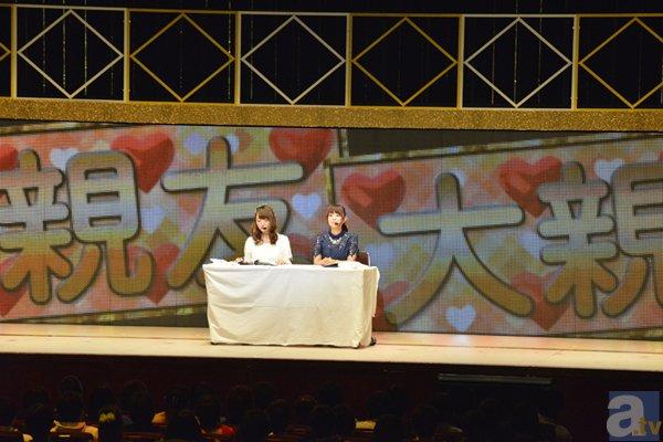 花江夏樹さん、岡本信彦さんら大人気声優が一夜限りでコラボ! 「文化放送A&Gオールスター2015」詳細レポート-11