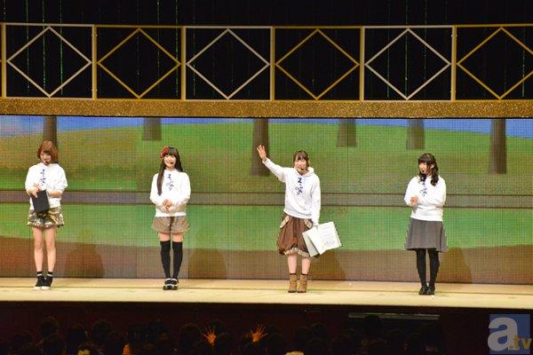 花江夏樹さん、岡本信彦さんら大人気声優が一夜限りでコラボ! 「文化放送A&Gオールスター2015」詳細レポート-22