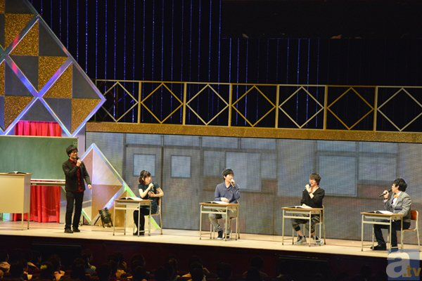 花江夏樹さん、岡本信彦さんら大人気声優が一夜限りでコラボ! 「文化放送A&Gオールスター2015」詳細レポート-18