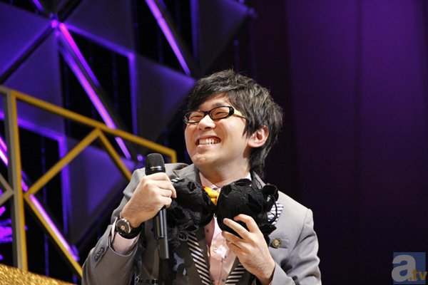 花江夏樹さん、岡本信彦さんら大人気声優が一夜限りでコラボ! 「文化放送A&Gオールスター2015」詳細レポート-20