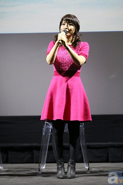 『美少女戦士セーラームーンCrystal』先行上映会レポ