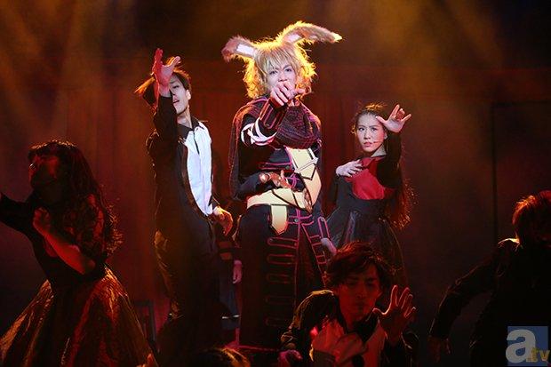 ミュージカル「ハートの国のアリス~The Best Revival~」メインビジュアル解禁! 日替わりアフターイベントの開催も決定! -16