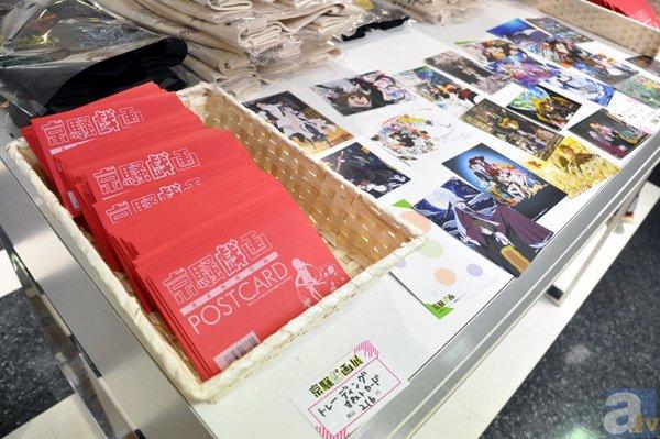 『京騒戯画』原画展示会&林祐己さんによるサイン会レポート! リクエストを受けたキャラをその場で描く最高のファンサービス-4