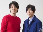 鈴村健一さんと神谷浩史さんが、初の番組本『仮面ラジレンジャー大百科』の魅力を大いに語る!