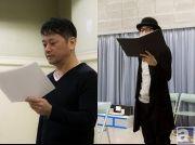 大人の女性のための舞台『カナタ』、公演直前企画・岩田光央さん、津田健次郎さんにインタビュー!