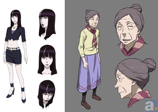 アニメ『デス・パレード』第10話の予告動画&あらすじを公開!