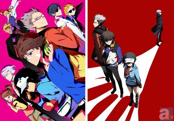 『ハマトラ』シリーズ劇場版&SDアニメシリーズ制作決定!
