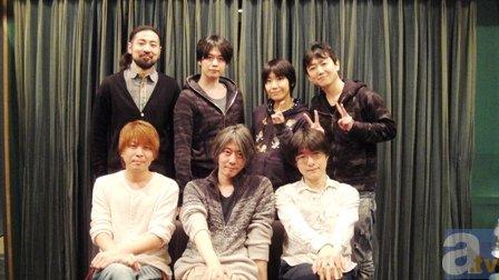 BLアプリ『魔女っ子少年マジカルピース』のドラマCDが発売