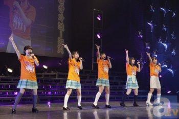 2月15日に開催された『さばげぶっ!』イベント詳細レポをお届け