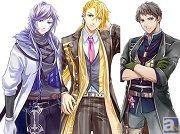 PS Vita用ソフト『SA7』メインキャラ担当キャストの続報が到着! RKの中堅エージェント、エリートエージェント、敵対エージェントの3キャラが登場!