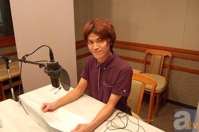 【第2回】献身的であがり症なシャイボーイ! 『あんさんぶるスターズ!』、紫之 創を紹介! キャスト・高坂知也さんのコメント付き!
