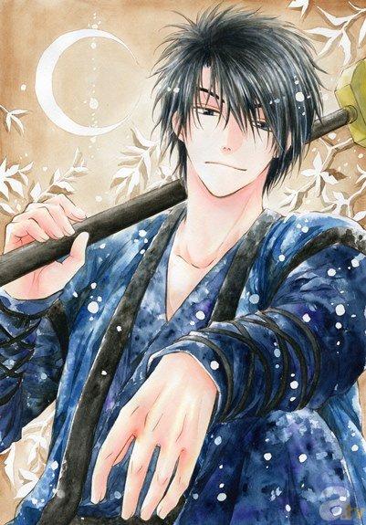 TVアニメ『暁のヨナ』BD&DVD第2巻、6月24日発売決定
