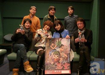 『忍空』BD BOX 1 特典ドラマCDよりキャストコメント到着