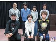 ドラマCD『PEACE MAKER 鐵』四より、梶裕貴、中田譲治、立花慎之介らキャストコメント到着