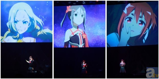 TVアニメ『結城友奈は勇者であるー勇者の章ー』最終話場面カットが到着。勇者達の叫びが、天地に響く……-9