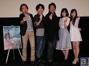 梶裕貴さん、井上和彦さんたちも出演した『ノラガミ』一挙上映イベントをレポート