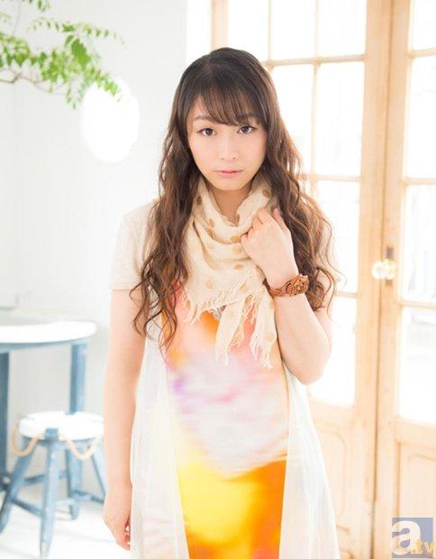 今井麻美さん16thシングルは初の映画主題歌に決定!