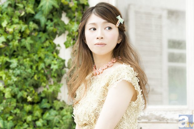 南里侑香さんの「思い出のアニソン」とは?