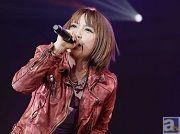 その歌声に3000人のファン熱狂!! 藍井エイルさんがAFAタイに出演!