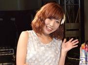 【速報】楠田亜衣奈さんソロデビュー決定! 新曲「トドケ ミライ!」をイベントで初披露!