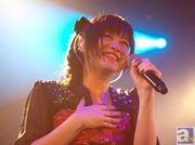 アニソンシンガー鈴木このみさんの2ndワンマンライブの公式レポートが到着! 6月3日にリリースされる新曲の情報も!