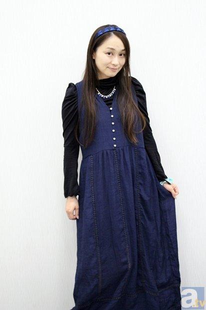 15thシングルの発売を控えた今井麻美さんにインタビュー