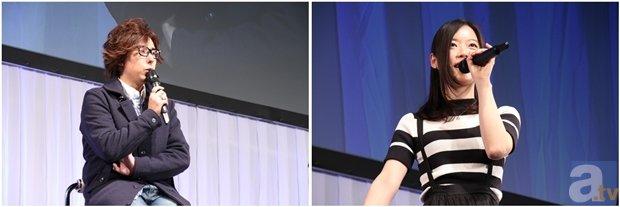 日野聡さん、原由実さんら出演キャストが今夏放送に向けて魅力を大いに語る! TVアニメ『オーバーロード』トークショーレポート【アニメジャパン 2015】