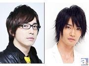 安元洋貴さん、細谷佳正さんがパーソナリティを務めるラジオ『天才軍師』が初となるファンディスクを発売!