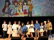 夏川椎菜さん、水瀬いのりさんを始めとするメインキャスト6名&主題歌担当アーティストが集結! アニメ『天体のメソッド』プレミアムイベント夜の部レポート!