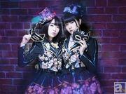 重大発表アリ!? 悠木碧さんと竹達彩奈さんのユニットpetit milady、7月19日開催のイベントタイトルが決定!
