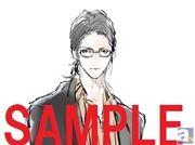 ミノベサトルさん出演! 『密カレ』隣人の彼とエレベーターの中で…… サマミヤアカザ先生描きおろしのキャラクターイラストラフが到着!