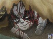 TVアニメ『ジョジョの奇妙な冒険 スターダストクルセイダース』第44話「亜空の瘴気 ヴァニラ・アイス その3」より先行場面カットが到着
