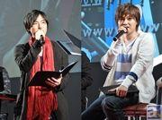 増田俊樹さん、市来光弘さんによる生アフレコもあった『刀剣乱舞-ONLINE-』ニコニコ超会議2015 ステージレポート