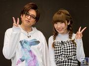 緑川光さんの本気の腕前みたり! 緑川光さんと内田彩さんが出演「チェンクロニコ生 お試しクロニクル」をスタジオレポート