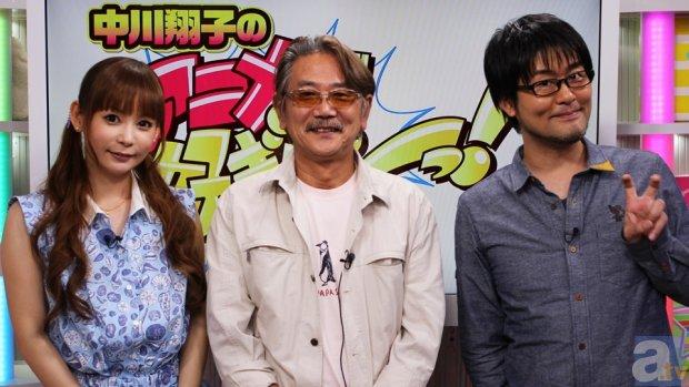 「アニ好ぎ」に、レジェンド声優・千葉繁さんが出演作を振り返る!
