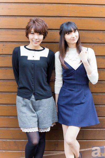 『ベイツモーテル』から豊崎愛生さんと戸松遥さんのコメントが到着