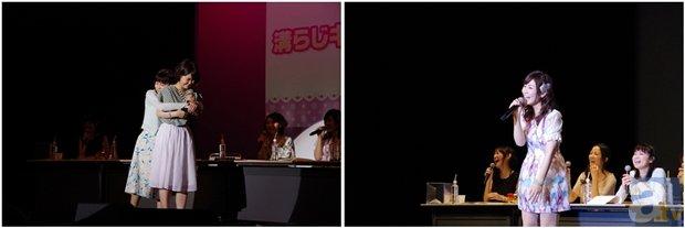 通称「溝らじ」で有名なあのラジオ番組が、ついに大団円!? 5月10日開催『生徒会会長ラジオforToHeart2』ファンイベントレポート-4