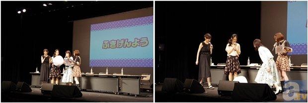 通称「溝らじ」で有名なあのラジオ番組が、ついに大団円!? 5月10日開催『生徒会会長ラジオforToHeart2』ファンイベントレポート-5