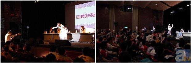 通称「溝らじ」で有名なあのラジオ番組が、ついに大団円!? 5月10日開催『生徒会会長ラジオforToHeart2』ファンイベントレポート-3