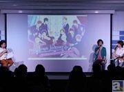 KENNさん、木村良平さん、水島大宙さんがプレイヤーに向けて手紙を朗読! 『Photograph Journey』SPイベントレポート