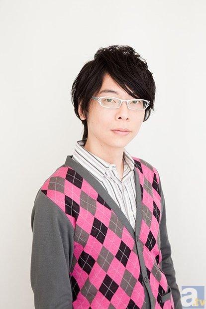 『モンスター娘のいる日常』主人公役は間島淳司さんに決定
